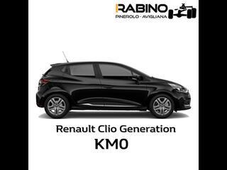 RENAULT Clio 01167904_VO38053436