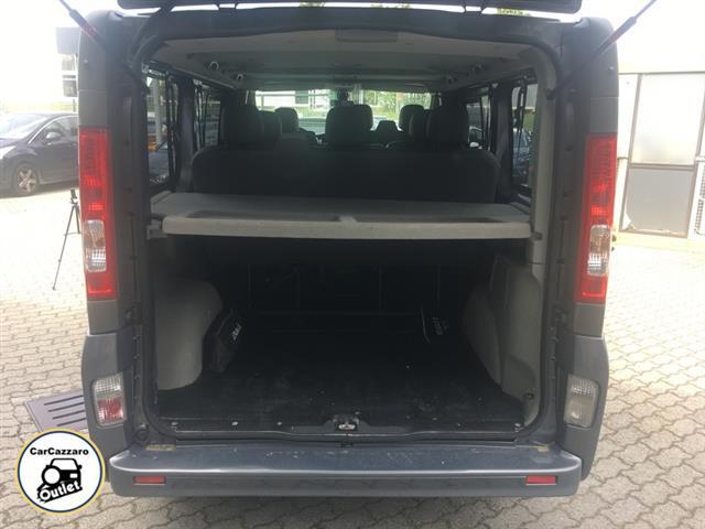 RENAULT Trafic 00101172_VO38023217