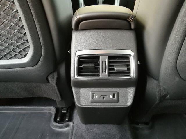 Inside Koleos Diesel  Negro Amatista