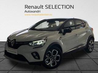 RENAULT - Captur Híbrido Enchufable