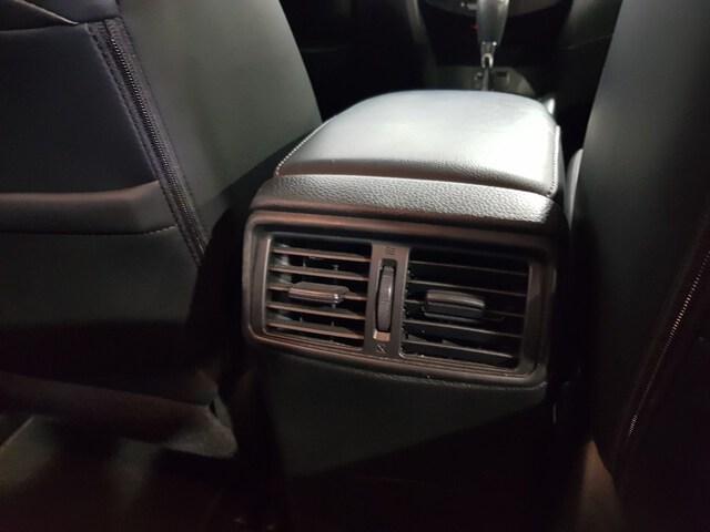 Inside X-Trail Diesel  Plata Tecno