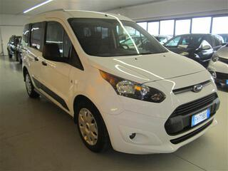 FORD - Transit Connect II 220 E6 2016