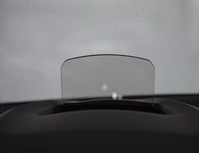Inside Mégane  Gris Highland