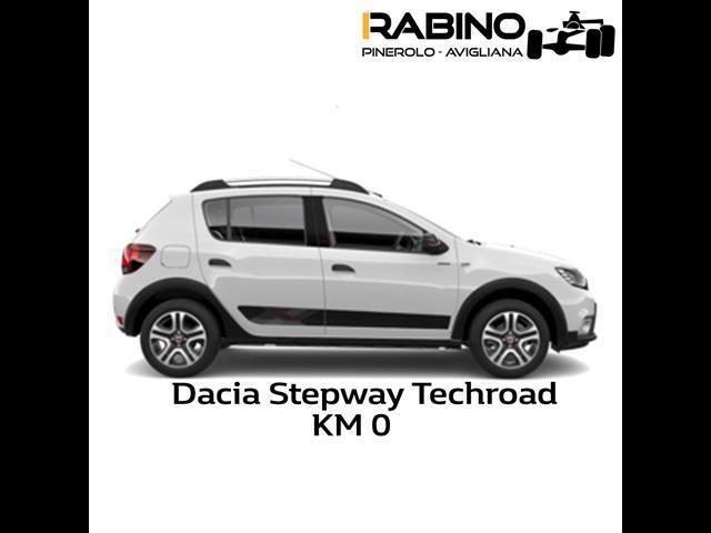DACIA Sandero  Stepway 01149094_VO38053436