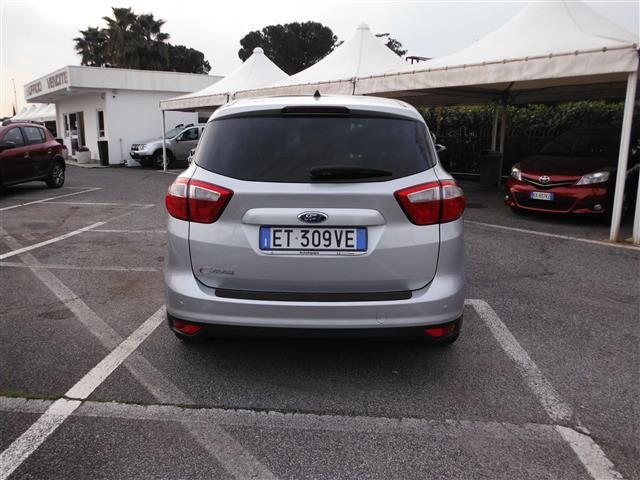 FORD C-Max 02223624_VO38043366