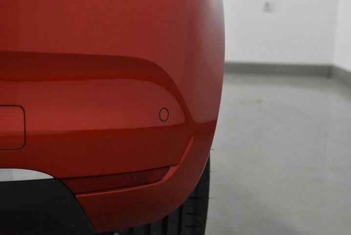 Outside Clio Diesel  Rojo