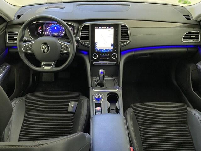 Inside Talisman Diesel  Blanco Nacarado
