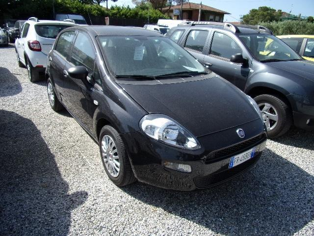 FIAT Punto 02119490_VO38043211