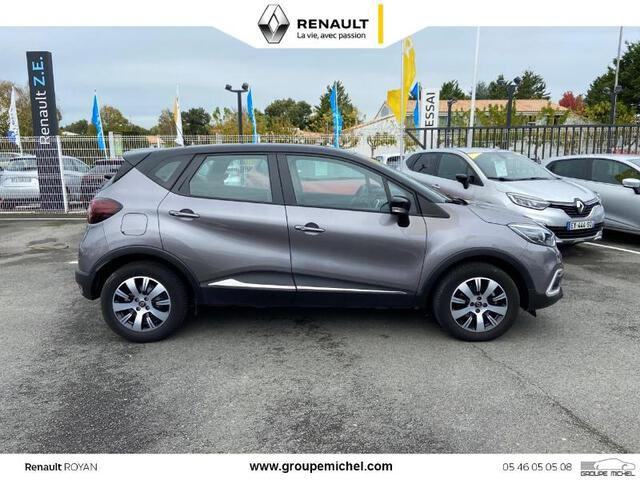CAPTUR Business NOIRE