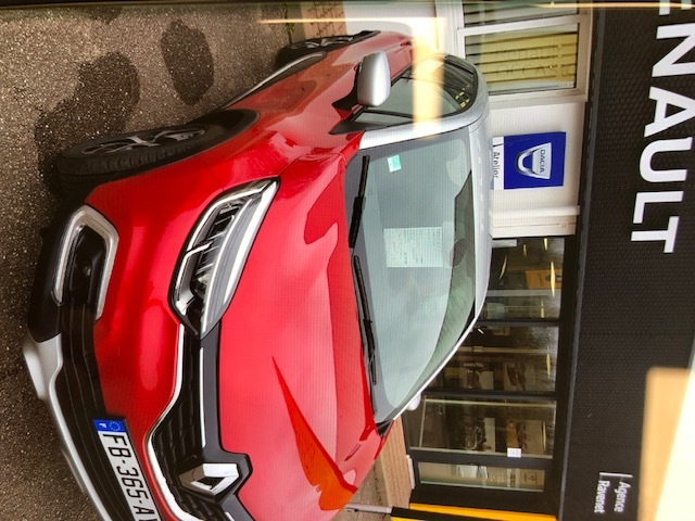 CAPTUR Intens ROUGE CLAIR