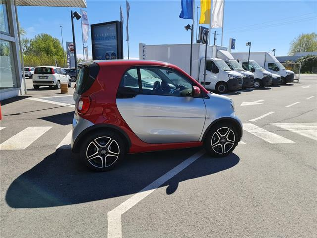 SMART Fortwo 01962913_VO38023576