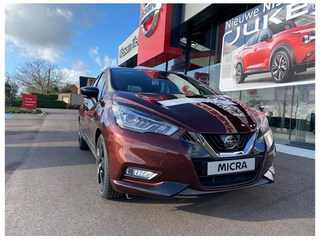Nissan - MICRA NEW