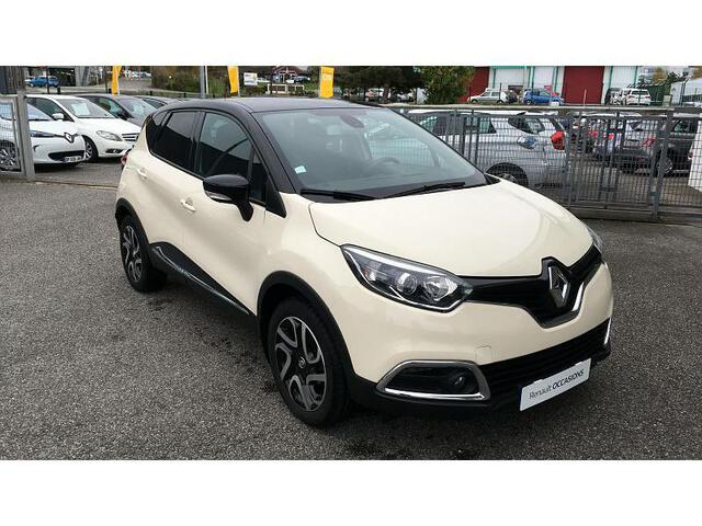 CAPTUR Intens BEIGE