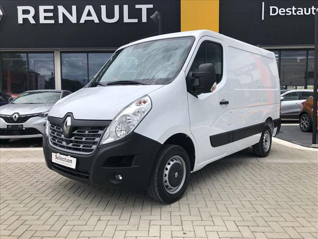 RENAULT Master 28 FWD 2016  14 00113465_VO38013389