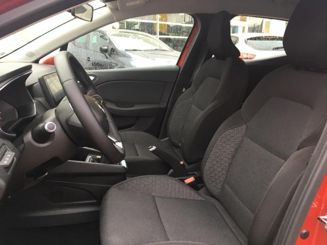 CLIO Zen ROUGE