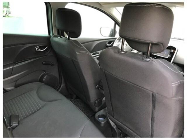 Extérieur Clio Grandtour  gris