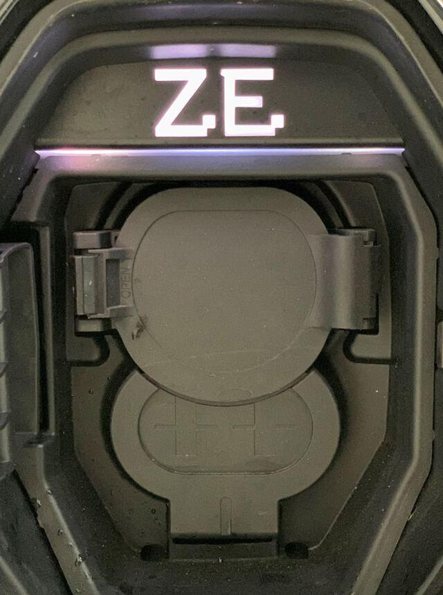 Inside Zoe  Blanco