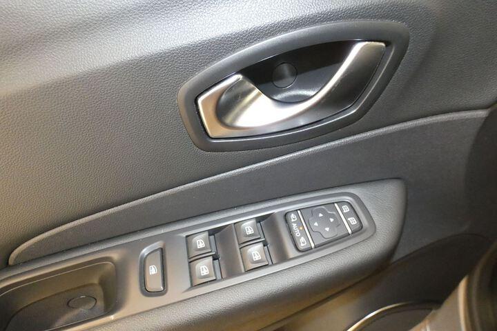 Inside Captur Diesel  Gris Casiopea/Techo