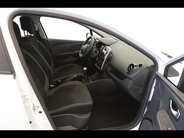 Esterni Clio Metallizzata Bianco