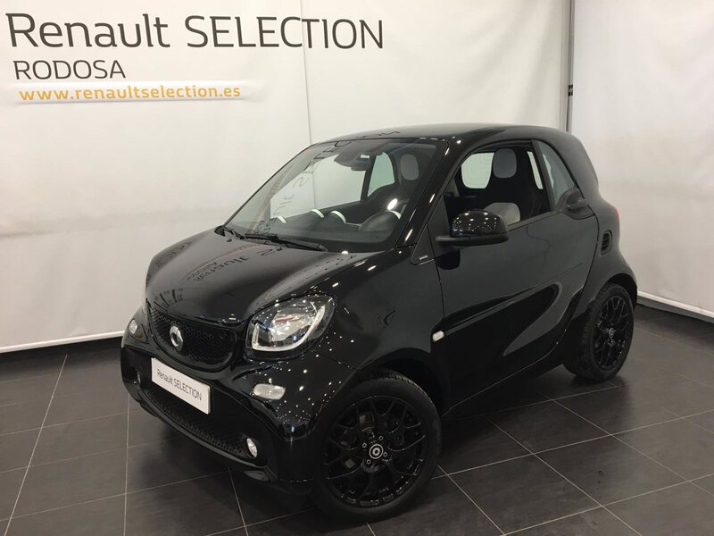 Forfour  NEGRO