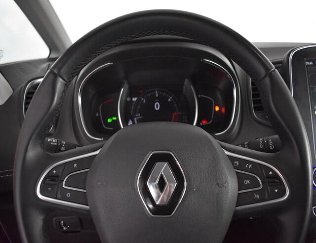 Inside Scénic Diesel  AMARILLO