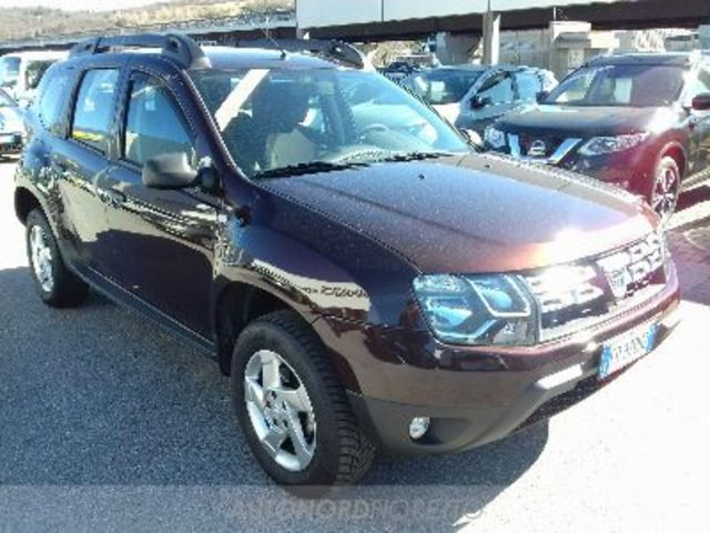 DACIA duster 1.5 dci Ambiance 4x2 s&s 90cv my1 01172839_VO38013067
