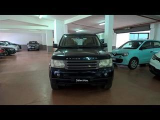 LAND ROVER - Range Rover Sport I 2005