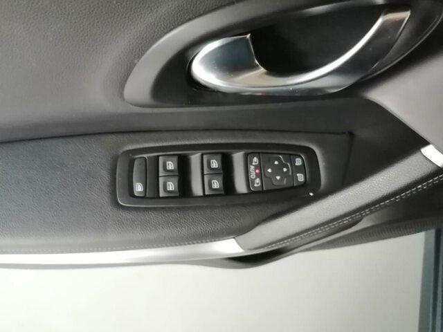 Inside Kadjar Diesel  Gris Titanio