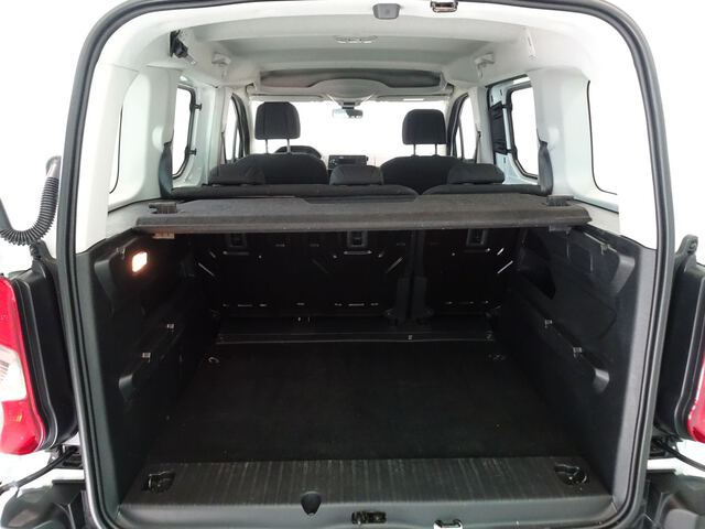 Inside Rifter Diesel  Blanco Banquise