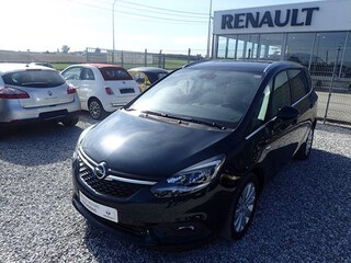 Opel - ZAFIRA TOURER