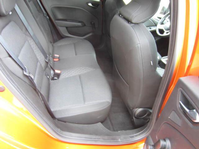 CLIO Zen ORANGE CLAIR