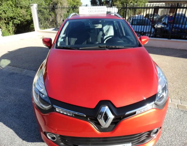CLIO Intens rouge nacre