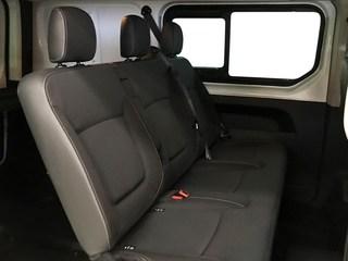 Inside  Trafic Passenger Combi 1.6dCi Energy 92kW  Blanco
