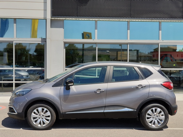 CAPTUR Business GRIS CLAIR