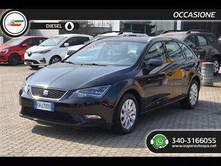 SEAT Leon III 2013 ST 01963024_VO38023576