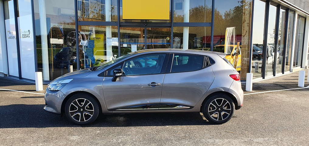 CLIO Limited GRIS CASSIOPE