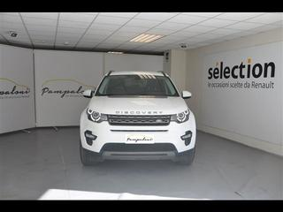LAND ROVER - Discovery Sport I 2015