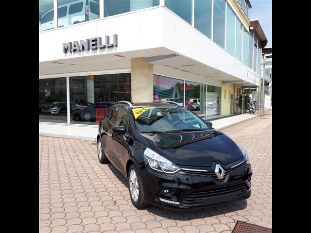 RENAULT Clio Sporter 00034355_VO38013022