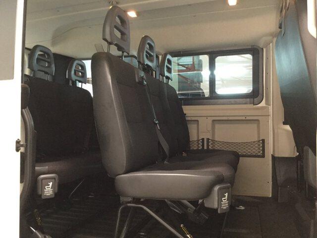 Inside Jumper Combi Diesel  Metallisee Vernis
