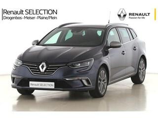 Renault - Megane Grandtour