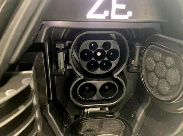 Inside Zoe  Azul