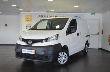 NISSAN - NV200 FOURGON