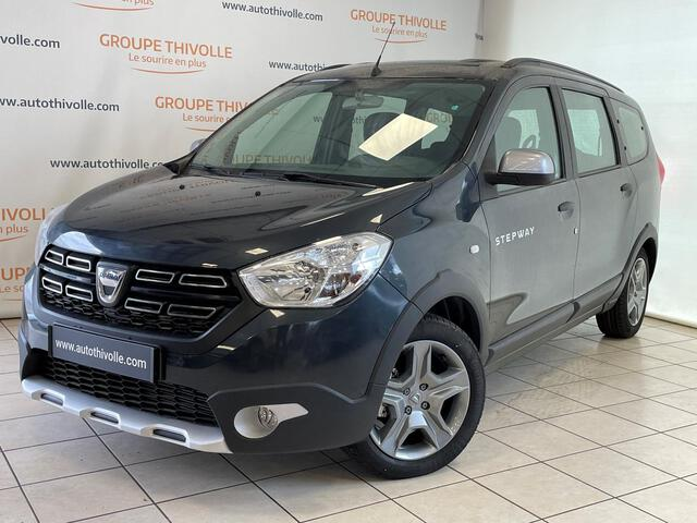 LODGY Stepway GRIS COMETE