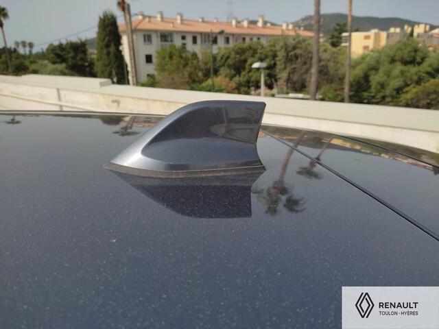 CLIO Initiale Paris GRIS TITANIUM
