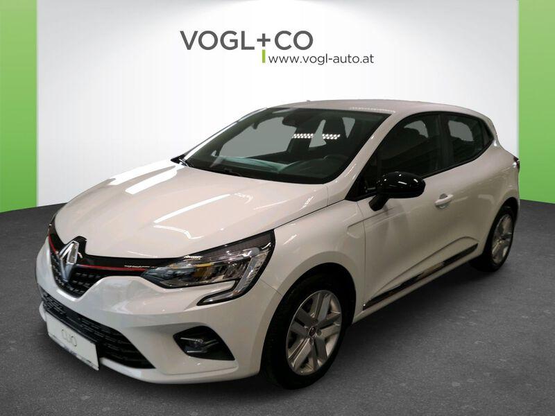 Renault GLETSCHERWEISS       weiss