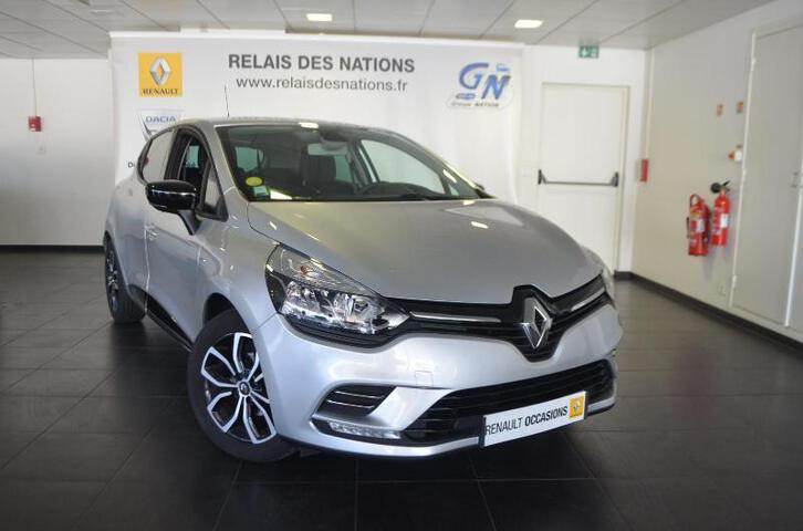 CLIO Limited GRIS