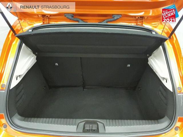 CLIO Zen Orange