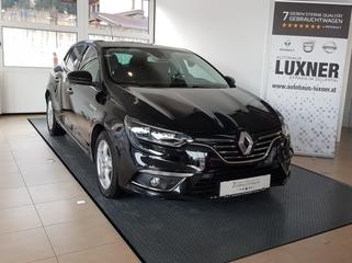 Renault - Megane4Bose1,6DCIDPF