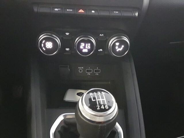 Inside CLIO  Azul Celadon
