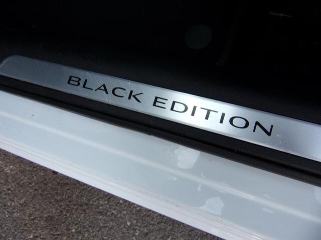 KADJAR Black Edition BLANC
